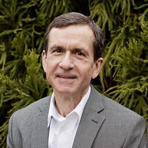 Glenn Pearson