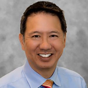 Dr. Ian Chuang