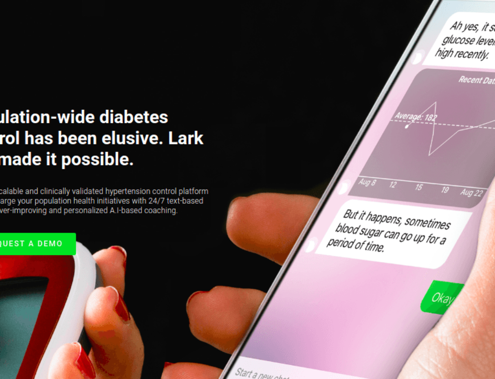 Research Reveals AI Health Coaches As Effective as In-Person Professionals for Diabetes Prevention