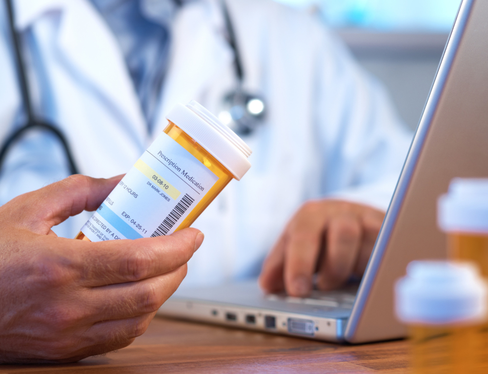 Digital Health Supports The Fight Against Opioids