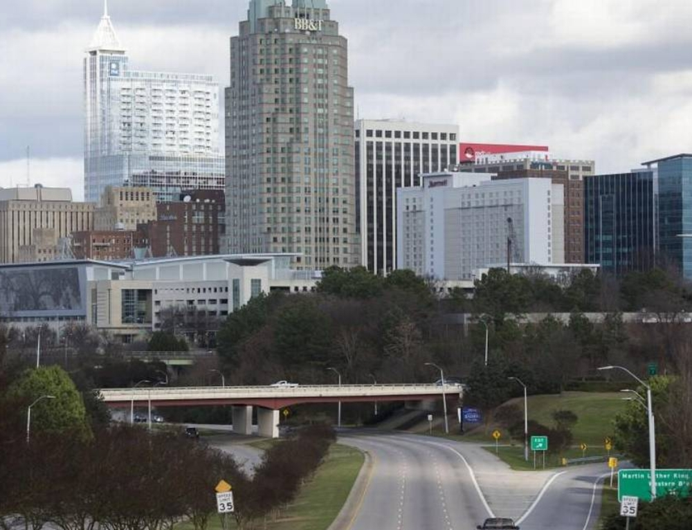 Where Raleigh ranks among the nation's tech hubs, and what that means
